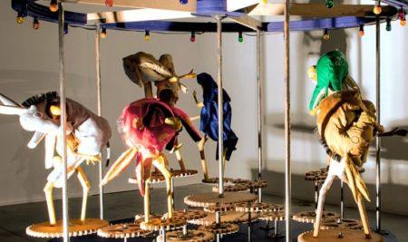 Il Fantastico Mondo delle Giostre: la mostra a Palazzo Rovella
