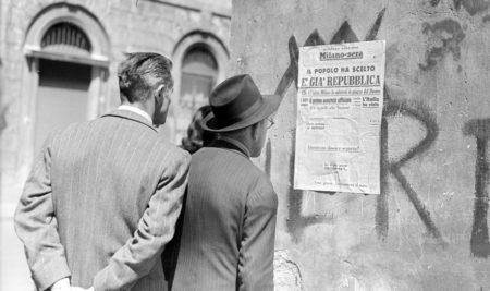 NEL MIRINO. L'Italia e il mondo nell'Archivio Publifoto